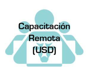 capacitacion remota progan usd
