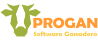 Progan Software Ganadero Logo